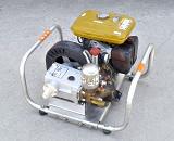 動力噴霧器